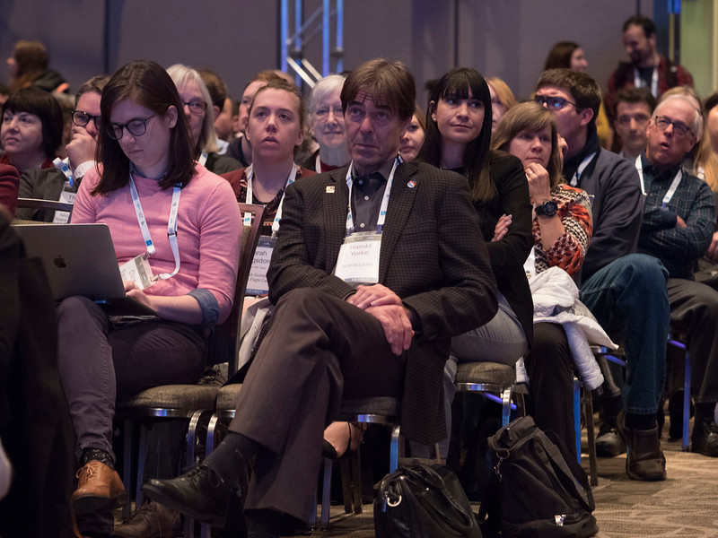 Attendees - Plenary Lecture: Aomawa Shields