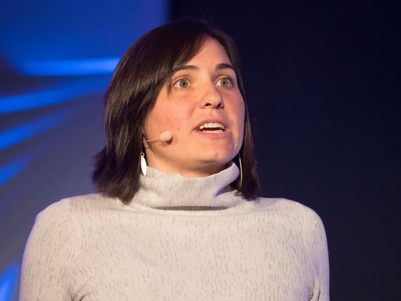 Heidi Roop - Plenary Lecture: Heidi Roop