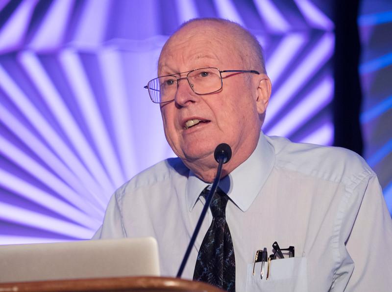 James Hough - RAS Gold Medal: James Hough