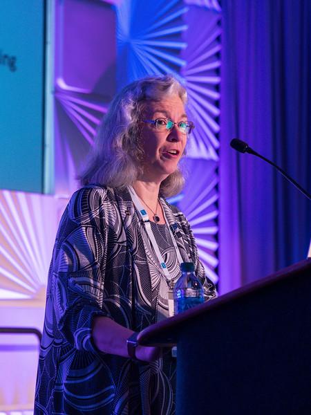 Deborah Melay Klmegreen - Session 201: George Van Briesbrook award