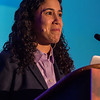 Catherine Espaillat speaks - Session 421: Plenary Lecture