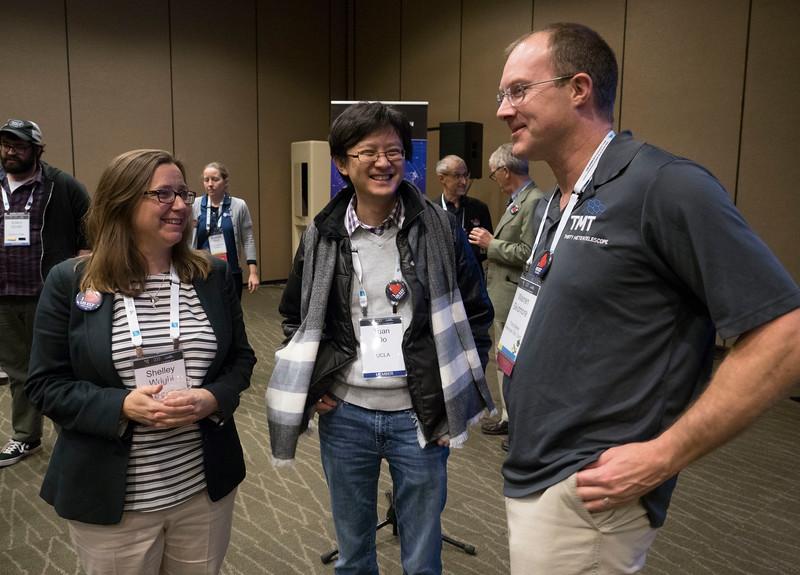 Attendees - US ELT Program Open House