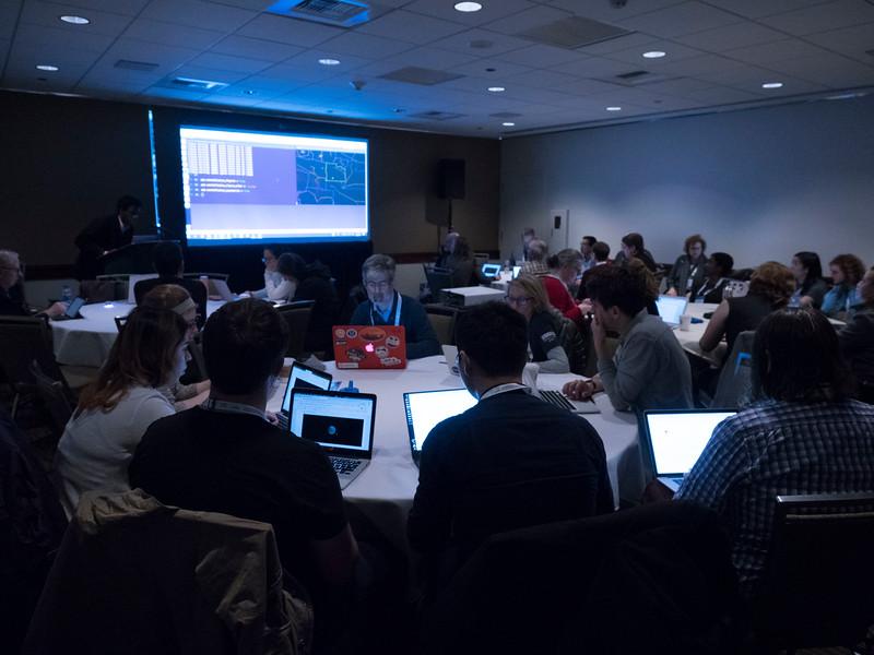 Attendees - AAS Worldwide Telescope Python/Astropy