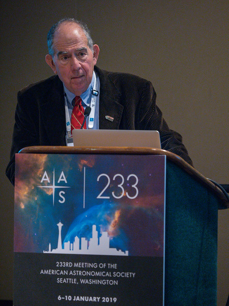 Speakers and attendees - HAD I: The Spitzer Observatory session