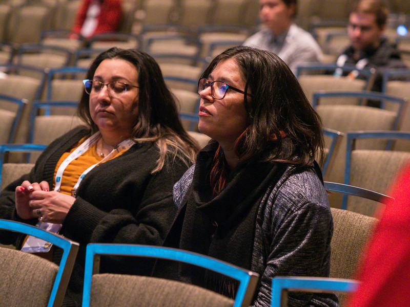 Attendees and speakers - Session 220: AAS Climate Site Visit Town Hall