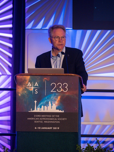 Speakers - Session 324: AAS Public Policy Town Hall