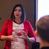 Speakers and attendees - Workshop: Adding LISA to Your Tool Box
