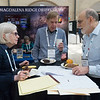 Attendees - Posters/Exhibitors
