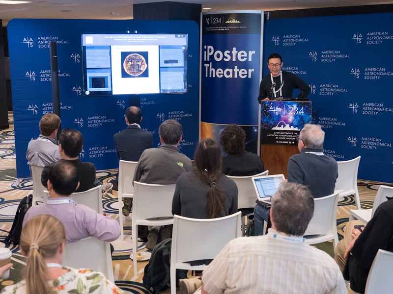 Attendees - iPosters/iPosters Plus