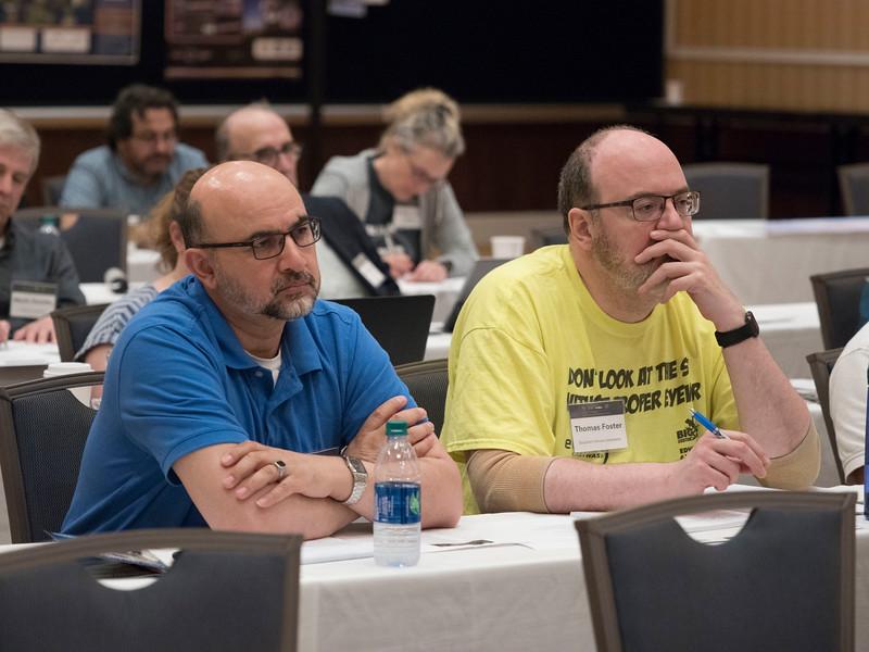 Attendees - Eclipse Planning Workshop