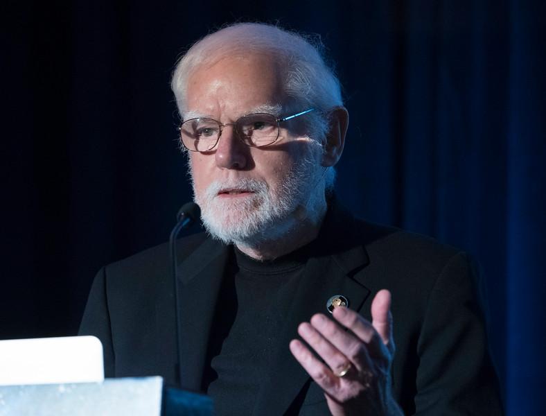 James Head - Plenary Lecture