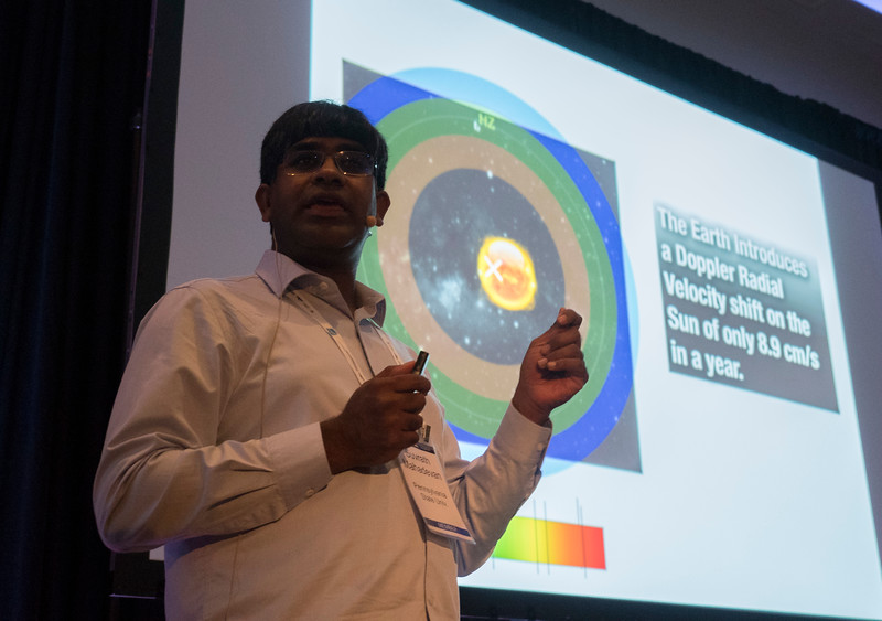 Suvrath Mahadevan - Plenary Lecture