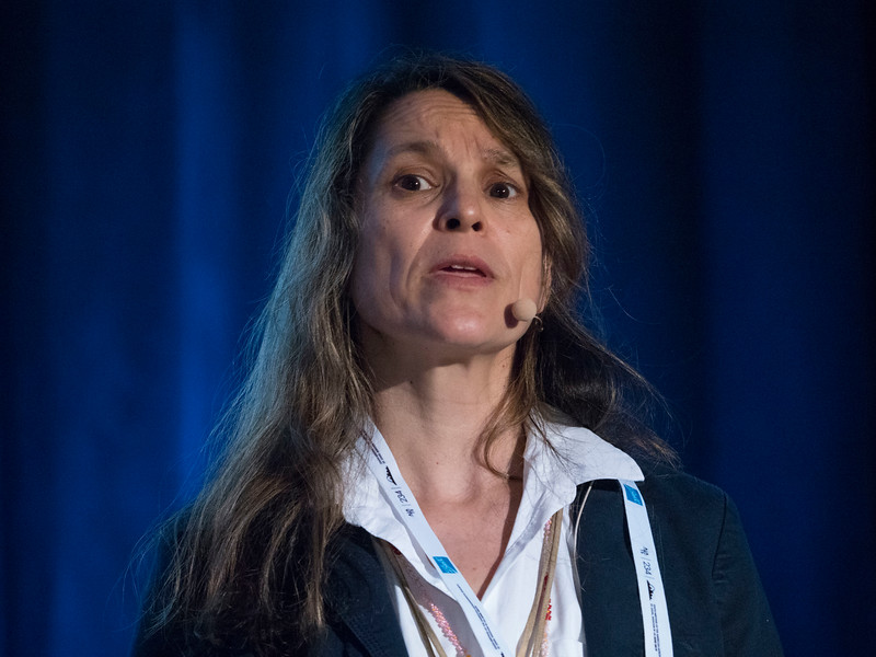 Anette Lee - Plenary Lecture