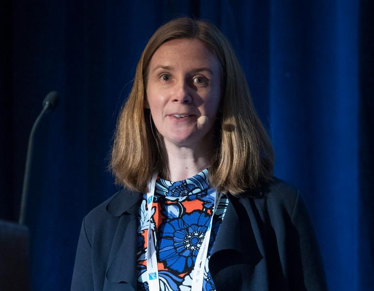 Elisabeth Krause - Plenary Lecture