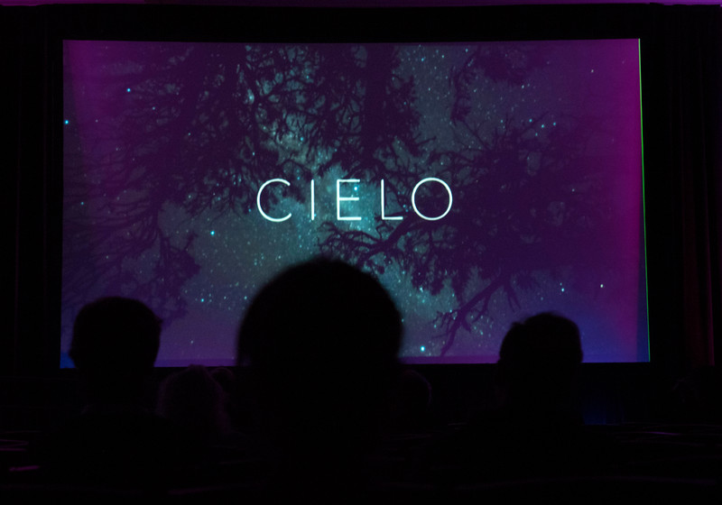Attendees - Cielo Film Screening