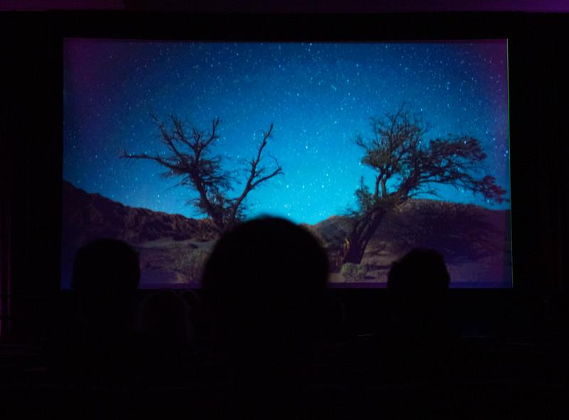 Attendees - Cielo Film Screening