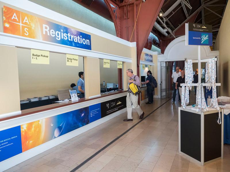 Attendees - Registration