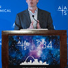 Christopher Johns-Krull - Press Conference: Exoplanets, Flare Stars, and a Crab