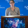 Lisa A. Prato - Press Conference: Exoplanets, Flare Stars, and a Crab
