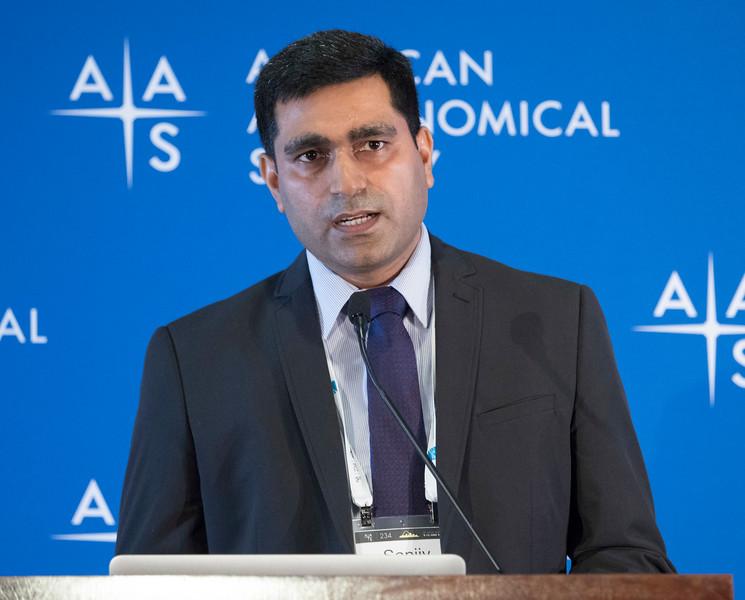 Sanjiv Tiwari - Press Conference: What's New Under the Sun