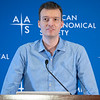 Patrick M. Treuthardt - Press Conference: Spiral Galaxies Near and Far