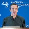 C. Darren Dowell - Press Conference: Spiral Galaxies Near and Far