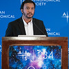 M. Shameer Abdeen - Press Conference: Spiral Galaxies Near and Far
