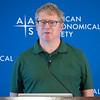 Daniel J. Kennefick - Press Conference: Spiral Galaxies Near and Far