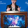 Ana Bonaca - Press Conference: More Sun and More Milky Way