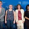 Robert Leamon, Irina Kitiashvili, Grace A. Wolf-Chase and Sukanya Charabarti - Press Conference: Even More Sun and More Milky Way