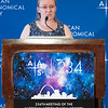 Irina Kitiashvili - Press Conference: Even More Sun and More Milky Way