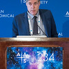 Maurice H. Van Putten - Press Conference: Cold Quasars and Hot Cosmology