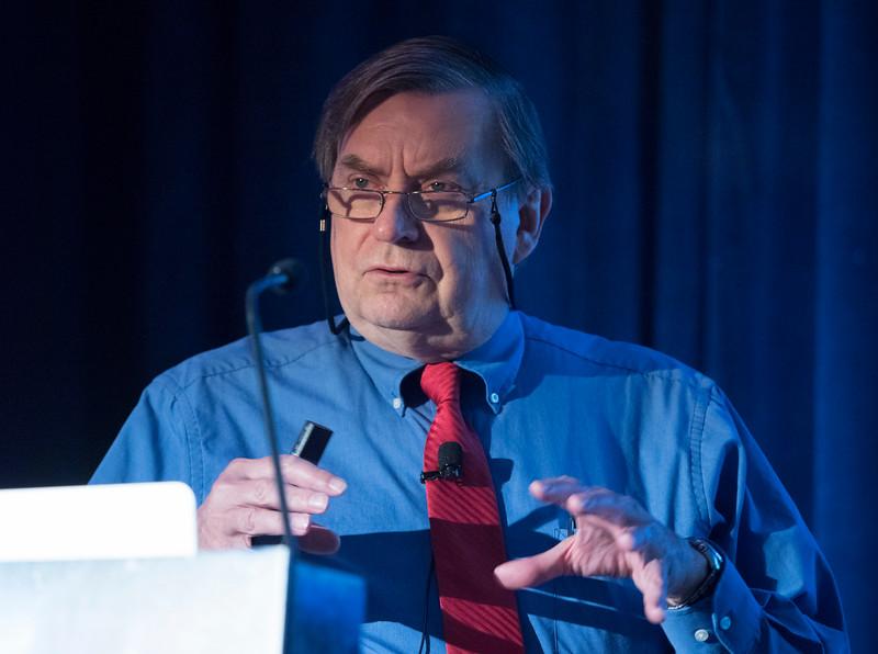 Bill Iseminger - Plenary Lecture