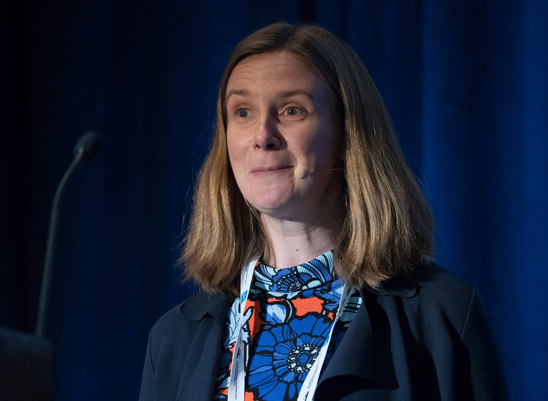 Elisabeth Krause - Plenary Lecture