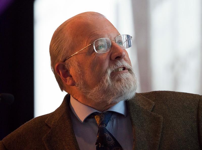 Philip Scherrer - SPD Hale Prize