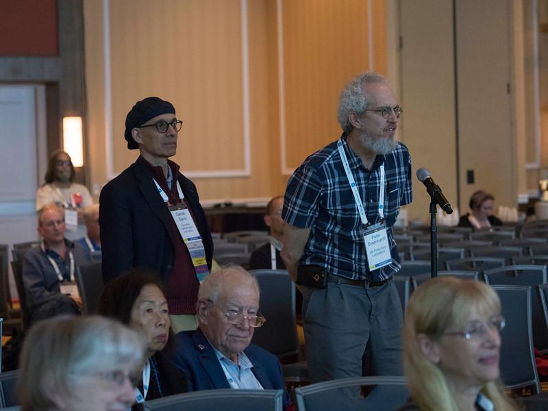 Attendees - AAS Members Meeting