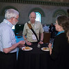 Attendees - Donors, Sponsors, and 40+E Reception