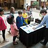 Attendees - Local Student EPO Event Activities