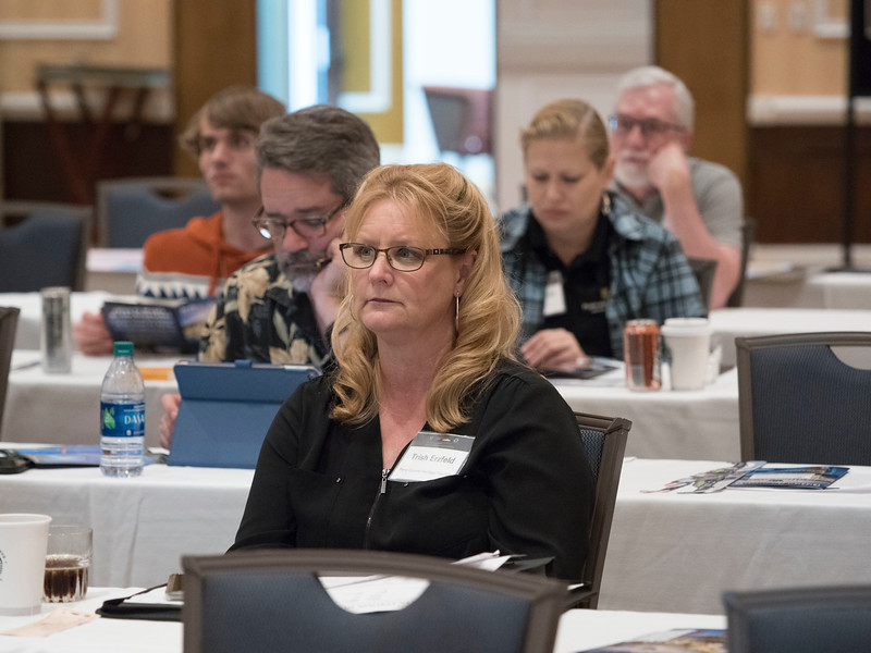 Attendees - Eclipse Planning Workshop