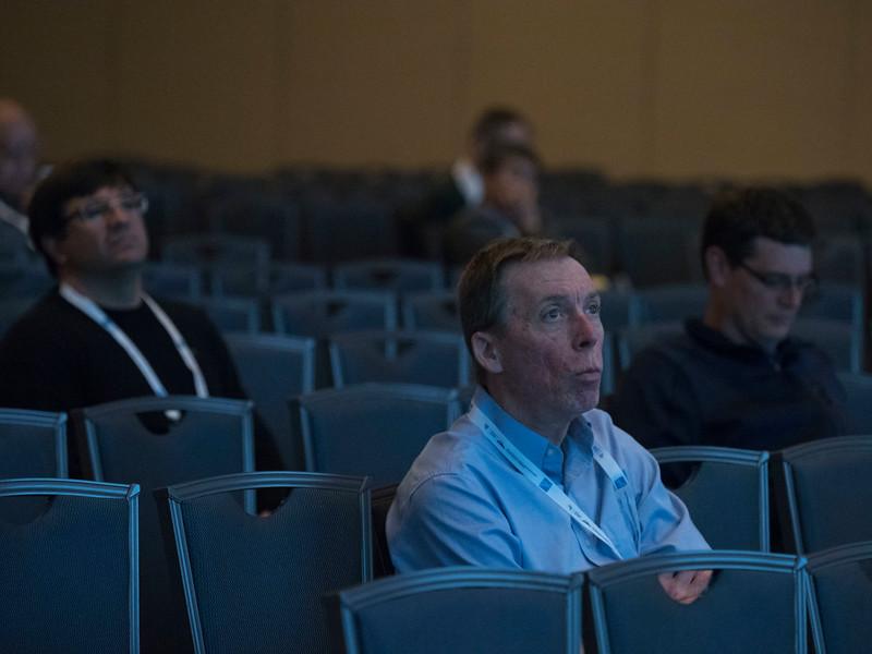 Attendees - NASA LPAG Town Hall