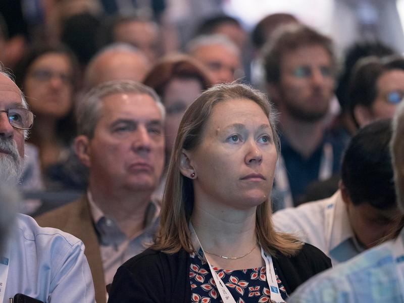 Attendees - NASA Town Hall