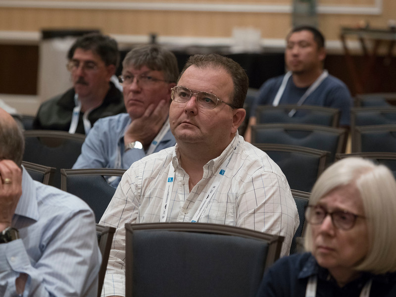 Attendees - NSF Town Hall