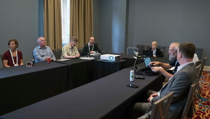 Attendees - SPD Committee Meeting