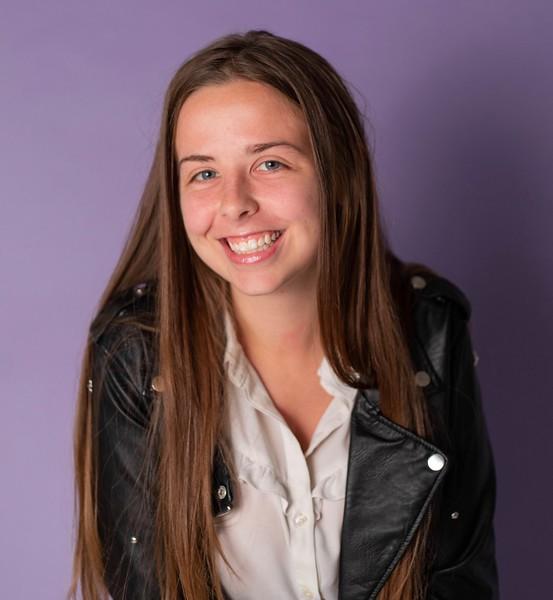 Hannah Gulick