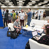 Attendees - Exhibit Hall