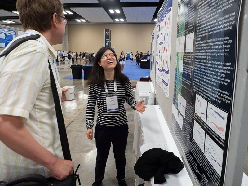 Presenters - Monday Poster Session