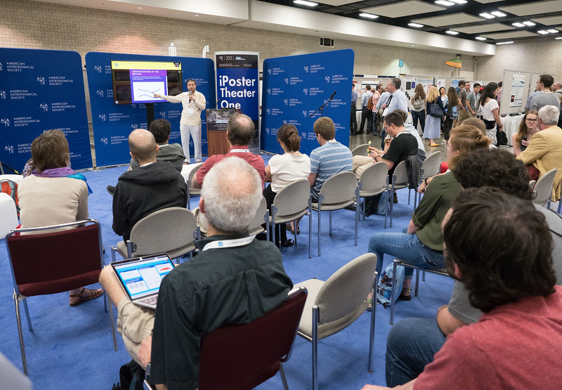 Attendees - iPosters