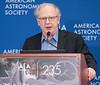 Astronomy Confronts Satellite Constellations