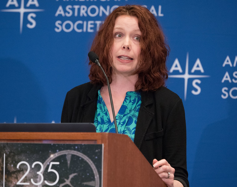 Seminar for Science Writers: The Hubble Space Telescope @ 30