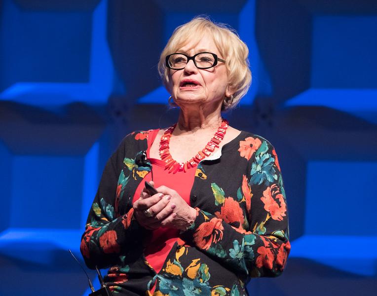 Andrea Dupree
